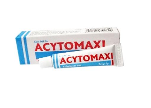 Acytomaxi