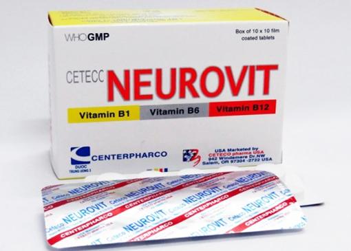 Ceteconeurovit