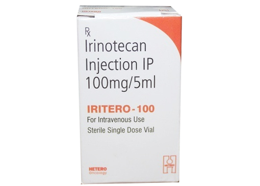 Iritero 100mg/5ml