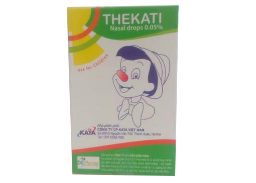 Thekati