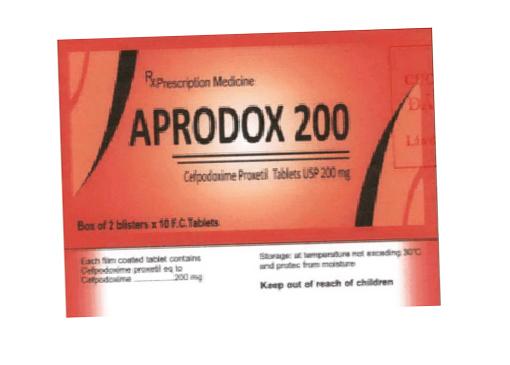 Aprodox 200