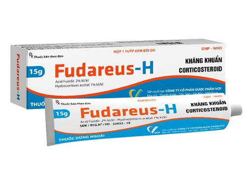 Fudareus-H