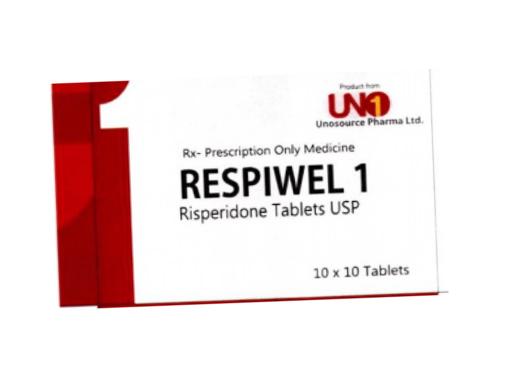 Respiwel 1