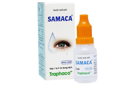 Samaca