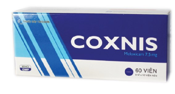 Coxnis