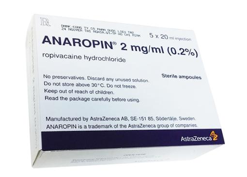Anaropin