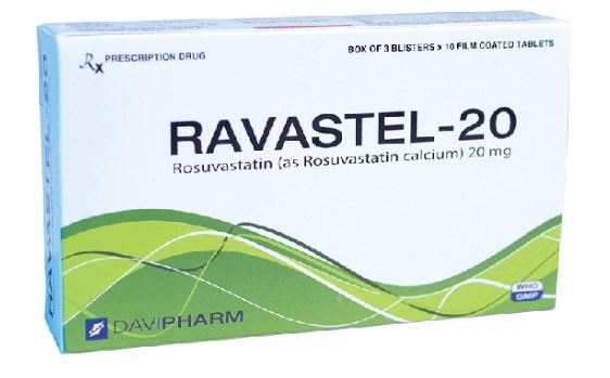 Ravastel-20