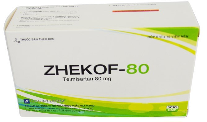 Zhekof-80