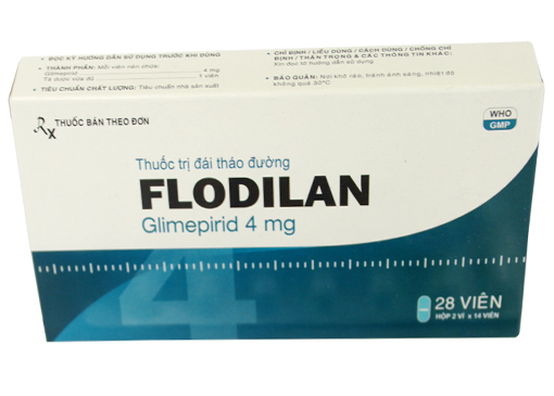 Flodilan