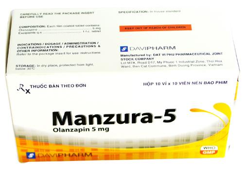 Manzura-5