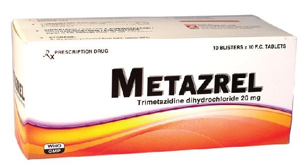 Metazrel