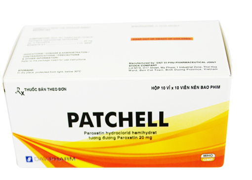 Patchell