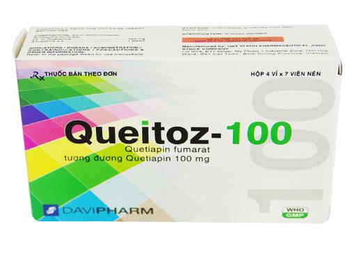 Queitoz-100