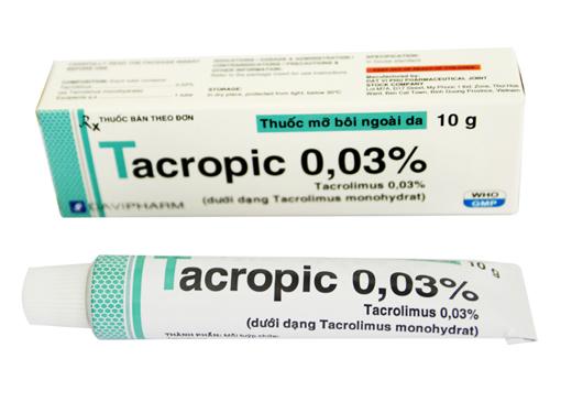 Tacropic 0,03%
