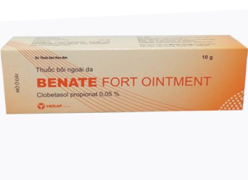 Benate fort ointment