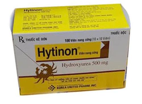 Hytinon