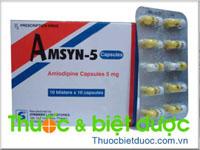 Amsyn-5 5mg