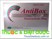 Antibox 80mg