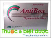 Antibox 80mg