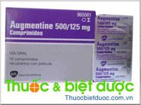augmentin 500 mg