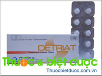 Detriat 100mg