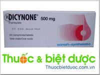 Dicynone 500mg