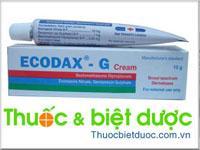 Ecodax G 10g