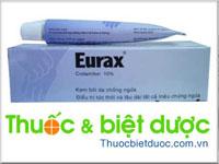 Eurax 10%