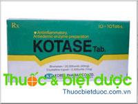Kotase