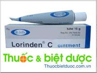 Lorinden C 15g