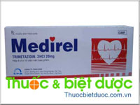 Medirel 20mg