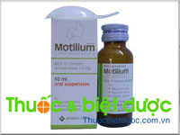 Motilium 1mg/ml