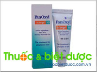 Panoxyl Acnegel 10
