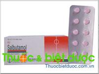 Salbutamol 4mg