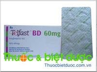 Telfast BD