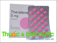 Theralene 5mg