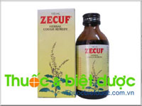 Zecuf Herbal Cough Remedy 100ml