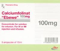 Calciumfolinat