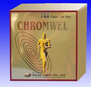 Chromwel