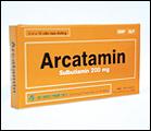 Arcatamin 200mg