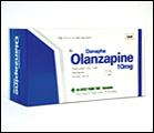 Olanzapine 10mg
