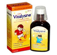 Vitalysine