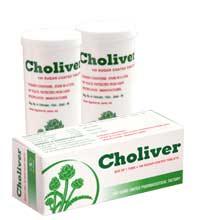 Choliver