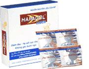 Hapacol Codein