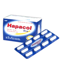 Hapacol Blue