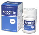 HepaThin 250mg