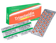 Trimetazidin 20mg