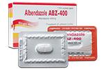Albendazole ABZ 400