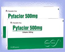 Pyfaclor 500mg