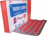 Trimetazidin 20mg